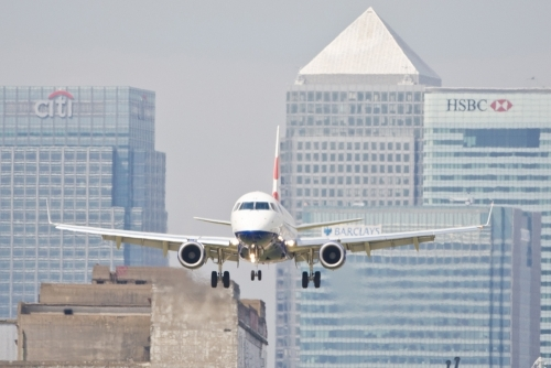 LCY tower