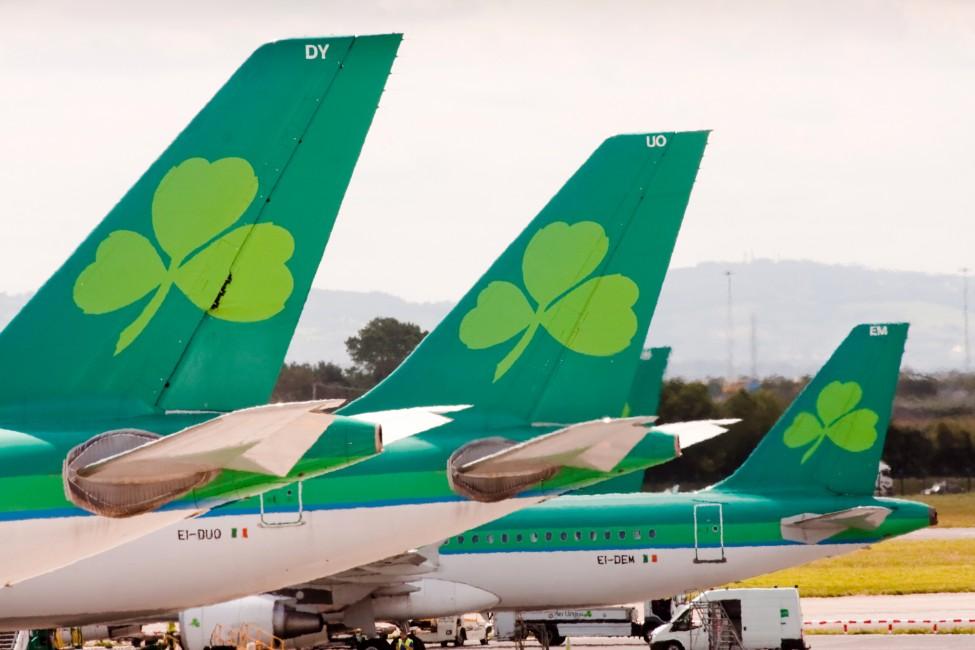Dublin Aer Lingus