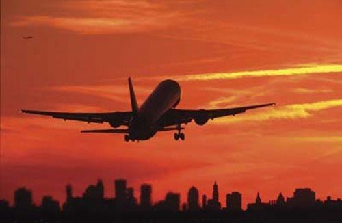 plane eveningf53a4a14ebe64edebd144cae XL