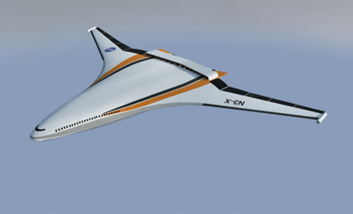 LIQUID HYDROGEN POWERED AIRCRAFT – THE SHAPE OF THINGS TO COME? - Airport World