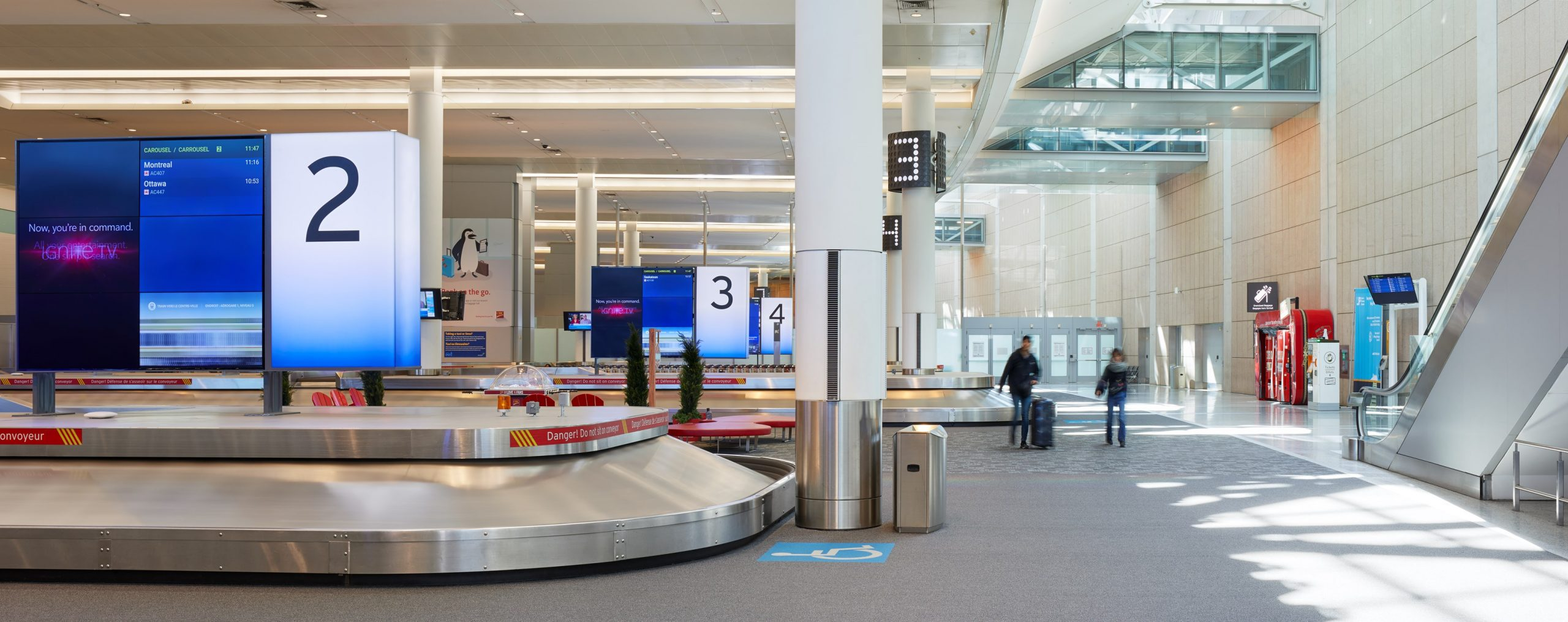 BLOG: Healthy airports: What terminals will look like post ...