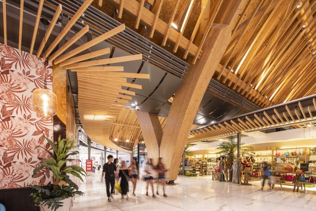 INFRASTRUCTURE DEVELOPMENT Airport World
