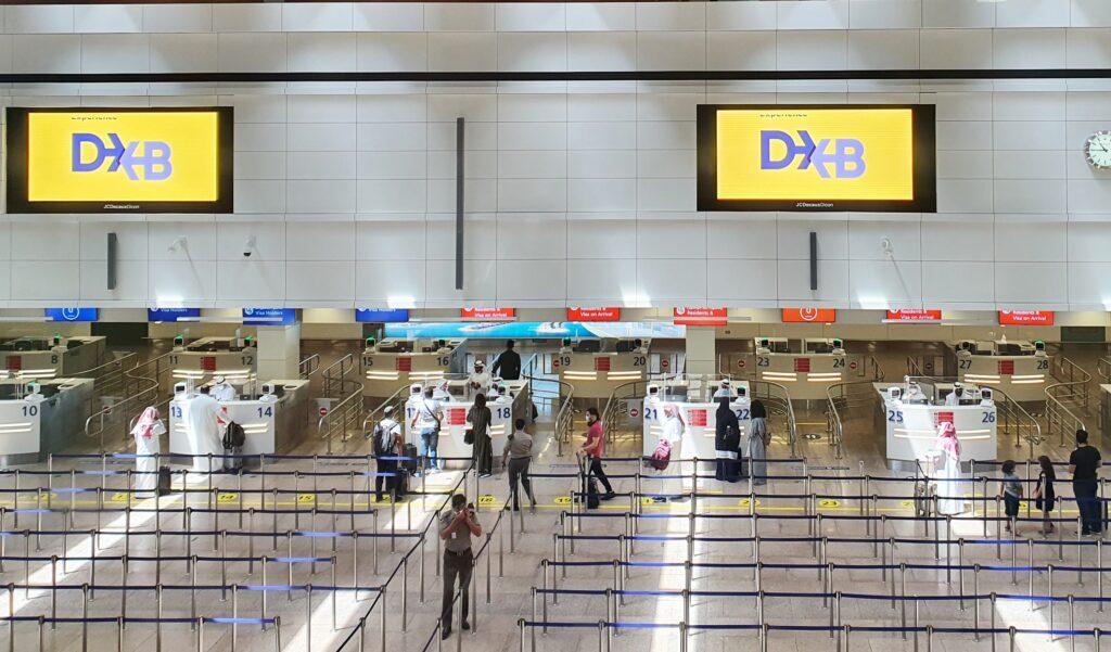 INFRASTRUCTURE DEVELOPMENT – Airport World